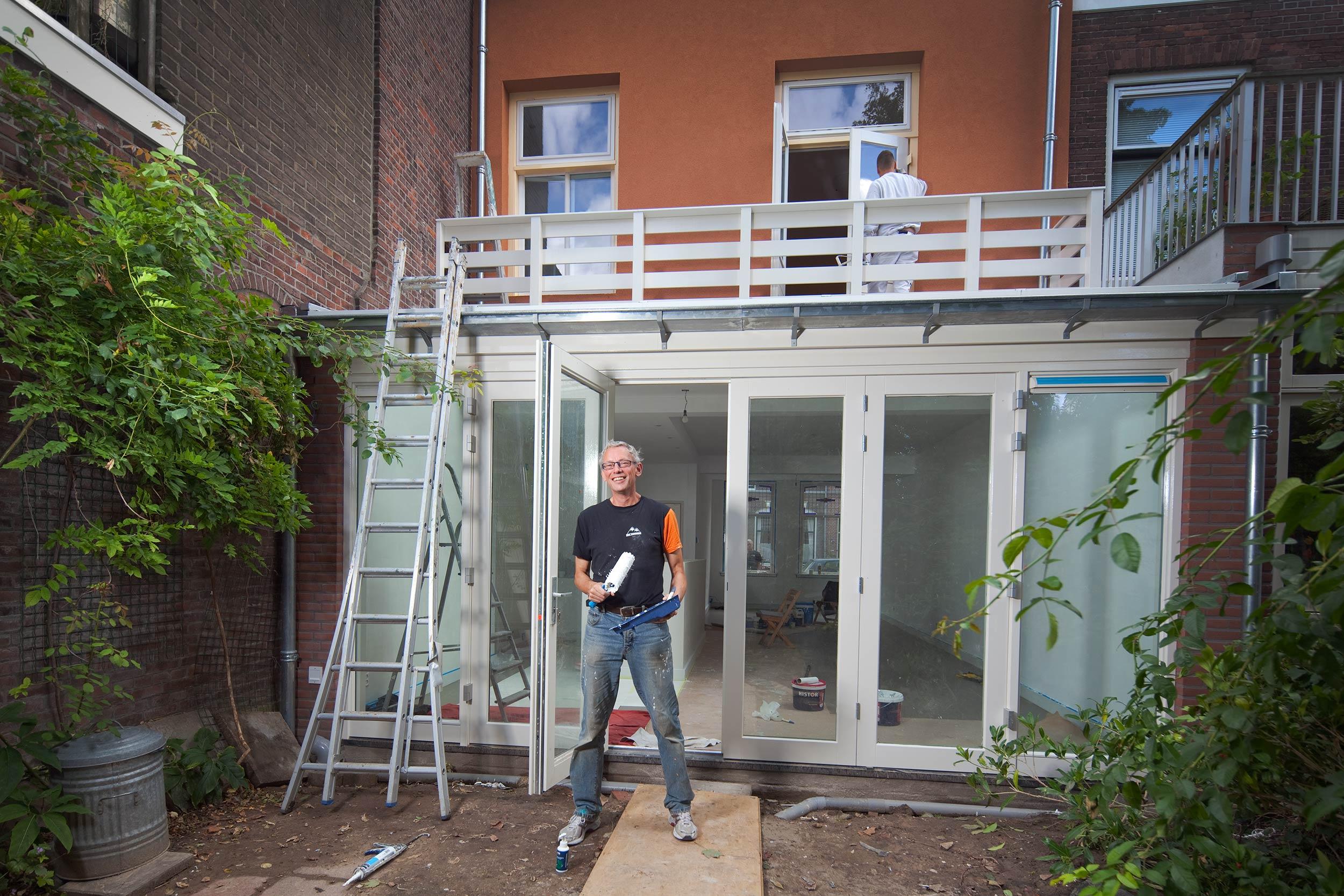 Energiesprong_Utrecht_Credit_Frank Hanswijk