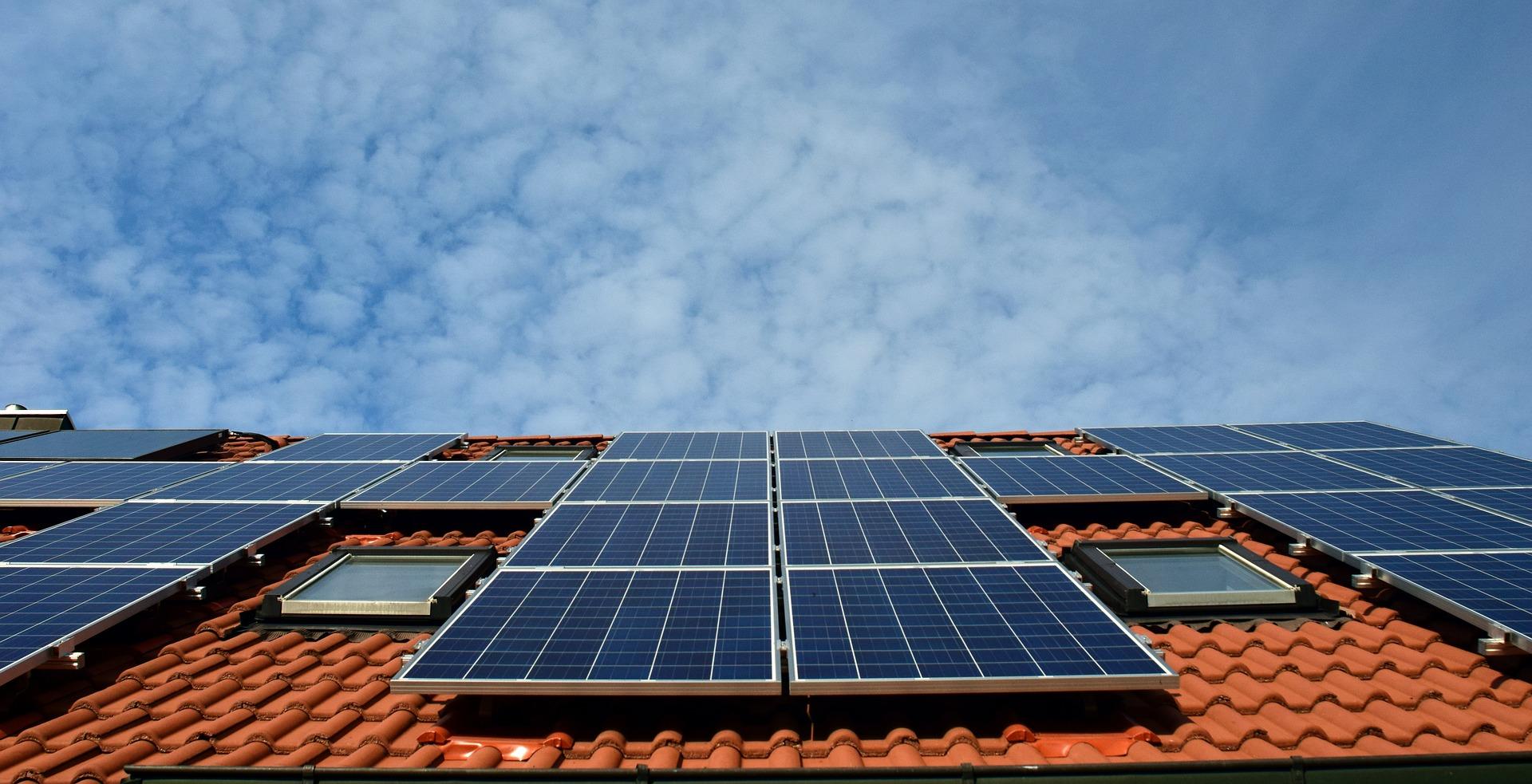 Intro to Solar P V  & Off Grid Solar P V  - Centre for