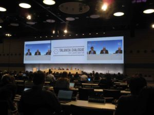 UNFCCC climate summit in Bonn