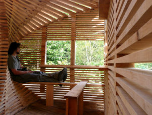MArch Sustainable Architecture