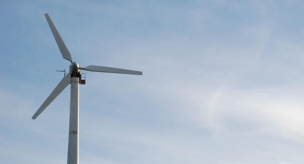 Wind power - Centre for Alternative Technology