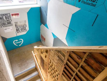 Waste House - BBM Sustainable Design