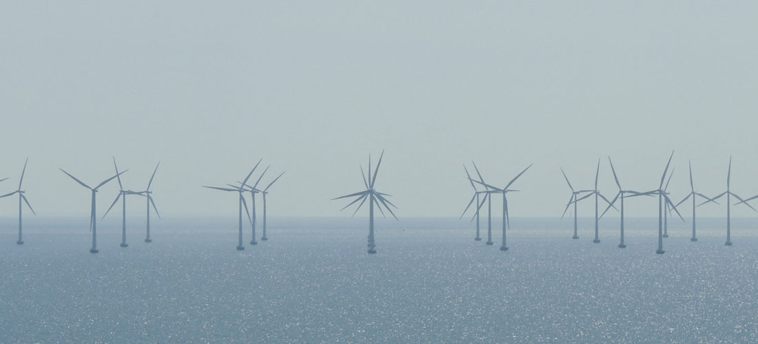 Turbines - Demand a Climate Emergency Action Plan