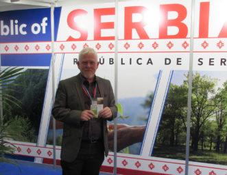 Paul Allen at COP25