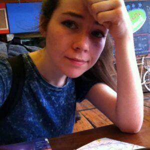 Amy Grandvoinet