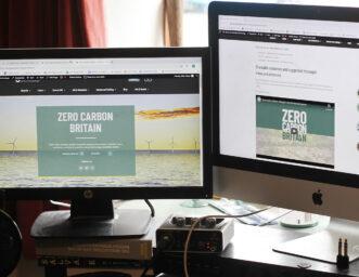 Zero Carbon Britain online